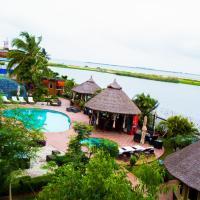 Hotel Bon Voyage, отель в Лагосе