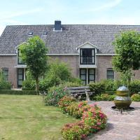 B&B Landgoed Rijckholt