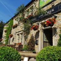 The Lower Buck, hotel in Clitheroe