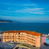 Hotel Residence Dune - Free Beach Access, hotel na Slunečném pobřeží