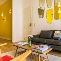 Saint Gilles Charming Apartment - BRUSSELS