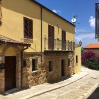 Casavacanze Natoli, hotell i Castel di Tusa