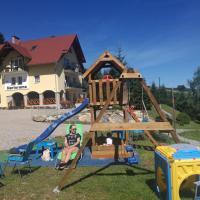 Nartorama HotRest, hotel in Zieleniec