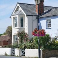 The Corner Cottage