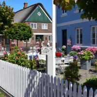 Det Blå Gæstehus, hotel i Fanø