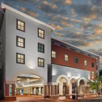 Hilton Garden Inn Annapolis Downtown, hotel in Annapolis