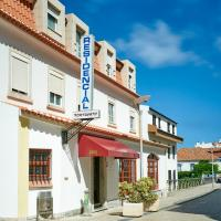 Residencial Fortunato, hotel in Ericeira