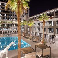 Innside by Melia Palma Bosque, hotell i Palma de Mallorca