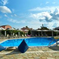 Seaside Resorts, hôtel à Kavos