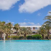 Hotel Dunas de Sal, hotel in Santa Maria