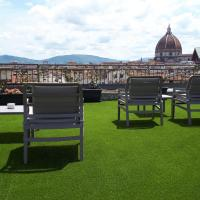 Hotel Cantoria, hotel en Florencia