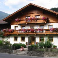 Bauernhof im Zillertal, der Badererhof