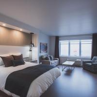 Les suites de la chocolaterie, hotel em Ville-Marie