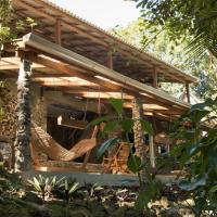 Pousada Toca da Ilha, hotel na Ilha do Mel