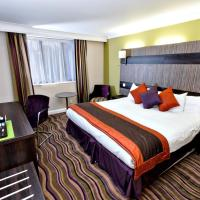 Link Hotel, hotel in Loughborough