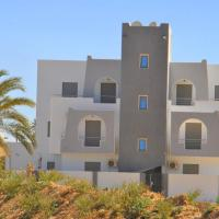 Residence La Perle, hotel in Triffa