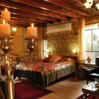 בית שלום במטולה - מלון בוטיק היסטורי, מלון במטולה