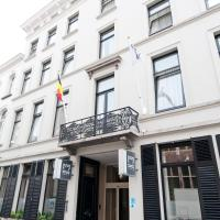 Hotel de Flandre, hotel in Gent