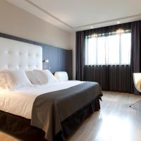 Hotel Maydrit Airport, hotel a Madrid