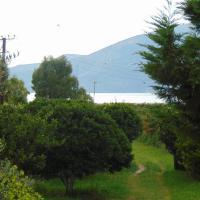 Garden Vila Jako, hotel in Vlorë