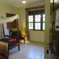 Bikeventures House Uganda, hotel in Jinja