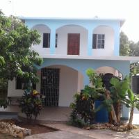 Lovely Jamaica Home, hotel in Carey Park