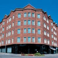URH Ciutat de Mataró, hotel in Mataró