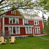 Sophia's Heritage Inn
