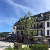 Le soleil des Flots Morgat, hotel in Crozon