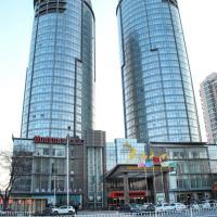 Rizhao Junlin Tianxia Hotel