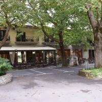 Hani Zemenou, отель в Арахове