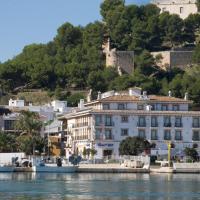 La Posada del Mar, hotel in Denia