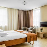 Palanga Camping Compensa Hotel, hotel in Palanga