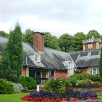 Dunchurch Park Hotel, hotel in Rugby