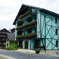 Vila Alsace