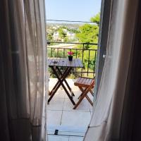 A&D Apartments, hotel in Porto Rafti