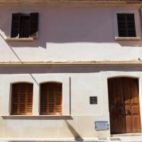 Born 23 - House with Pool in the centre of Lluchmayor. free wifi