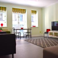Central London Spacious 1 Bedroom Flat