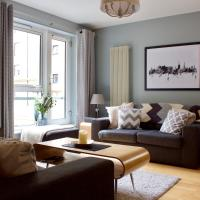 Royal Mile 2 Bedroom Apartment
