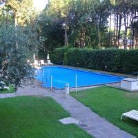 Condominio EURORESIDENCE, hotell i Lignano Sabbiadoro
