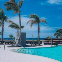 Iberostar Selection Fuerteventura Palace, отель в городе Морро-дель-Хабле