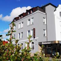Hotel Grader, Hotel in Neustadt an der Waldnaab