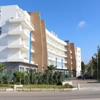 Hôtel Tanger Med