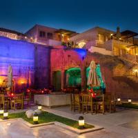 Petra Guest House Hotel, hotel v destinaci Wadi Musa