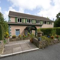 Cwmwennol Country House, hotel in Saundersfoot