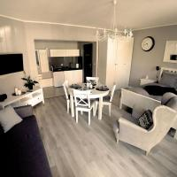 Apartamenty Aleksandria – hotel w mieście Kamień Pomorski