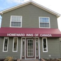 Homeward Inns of Canada, отель в городе Antigonish