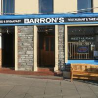 Barron's Bed & Breakfast, hotel in Moville