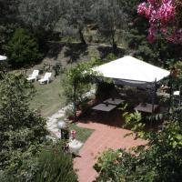 Casa Virgilio, hotel a Fosdinovo
