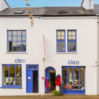 Cleo Gallery Apartments